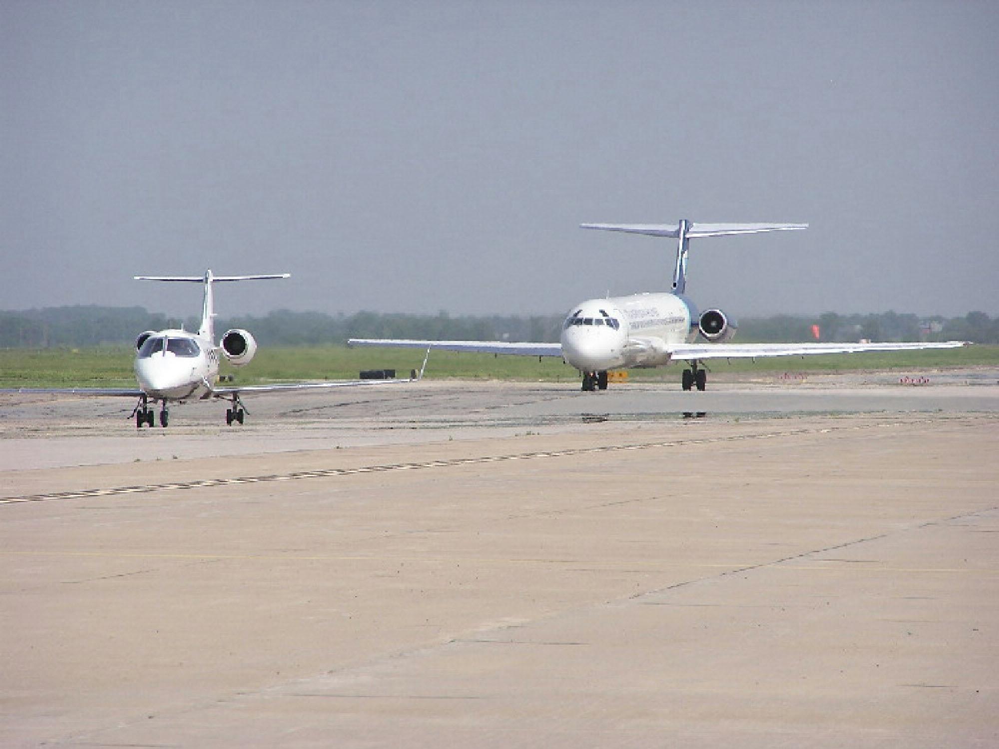 TSA Denies Passenger Screening Services at Salina Airport