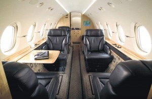 Priced at $13.79 million, the Hawker 850XP has all the amenities to satisfy any businessperson's expectations, plus it has an increased 100-nautical mile range.