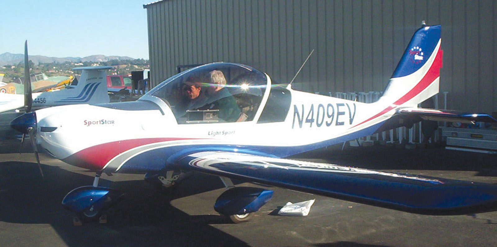EAA Sport Pilot Tour Comes to Camarillo Airport