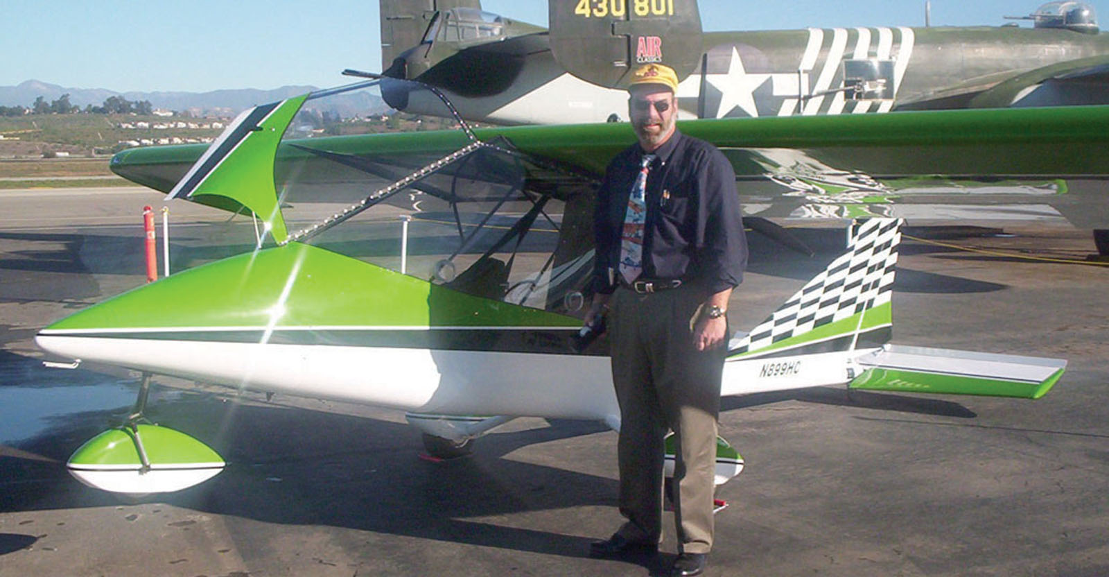 EAA Sport Pilot Tour Comes to Camarillo Airport   Airport Journals