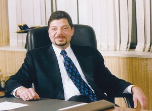 Gene Condreras has been with Panorama Flight Service for 23 years and is instrumental in developing and implementing the company's marketing strategies.