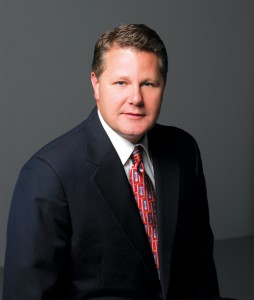 Shawn Vick is executive vice president of Landmark Aviation.