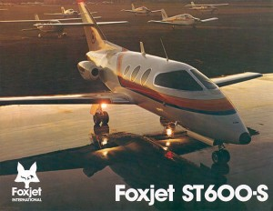 Many have tried, with minimal success, to create a jet airplane market for the general aviation pilot, including the Foxjet.