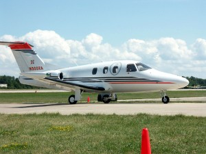 The Eclipse 500 has an order backlog of over 2,300.