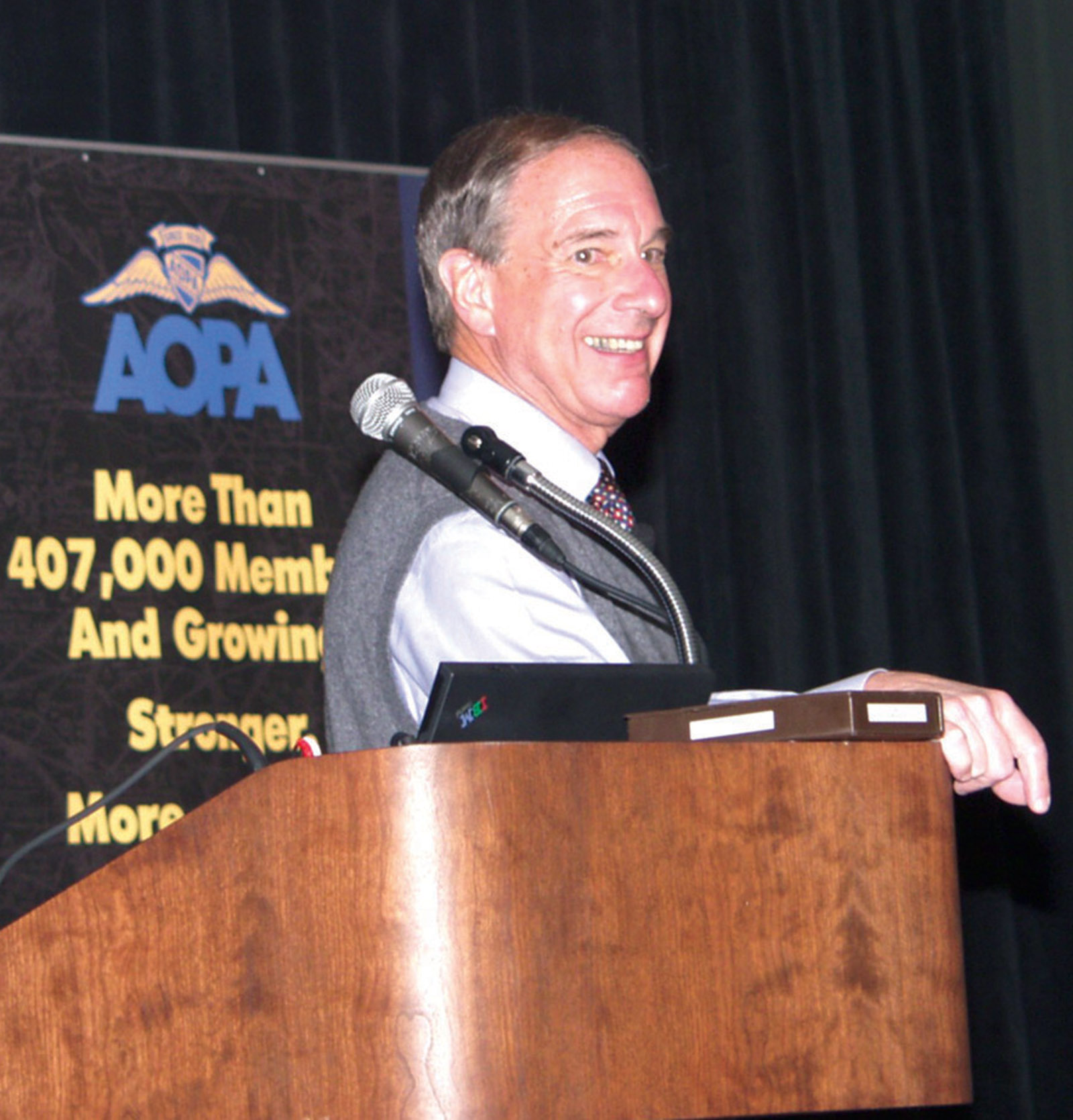 Phil Boyer, Scott Crossfield and North American Eagle Highlight NW Aviation Conference