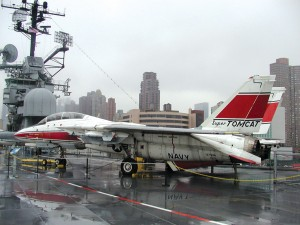 The F-14 Tomcat is considered one of the essential elements of Navy and Marine Corps aircraft.