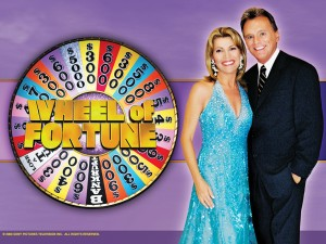 Vanna White and Pat Sajak have been two of the country's favorite game show hosts for more than 20 years.