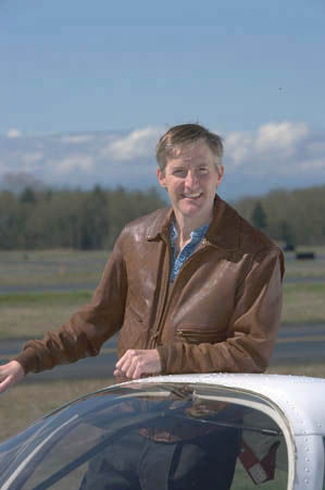 AOPA to Boost New Pilot Starts with Project Pilot