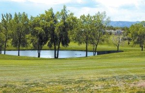 South Suburban Golf Course is located in the heart of the southern suburbs just eight miles west of Centennial Airport.