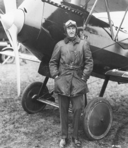 Walter Beech had sold Laird Swallows and favored biplanes.