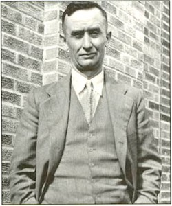 Clyde Cessna was a builder who thought monoplanes made a better airplane.