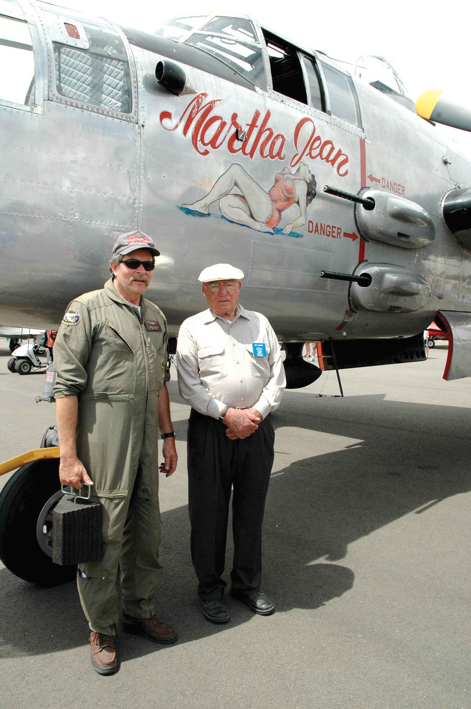 2nd Annual Jeffco Open House and JAA Fly-In a Success
