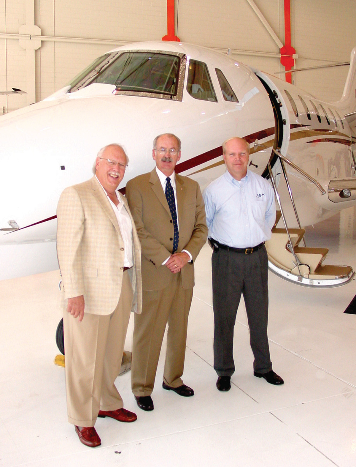 Mountain Aviation Ramps Up with New Aircraft & Facilities