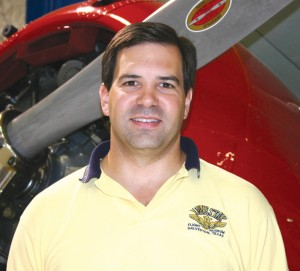 Larry Gregory, formerly vice president, has been appointed president and CEO of the Lone Star Flight Museum and Texas Aviation Hall of Fame.