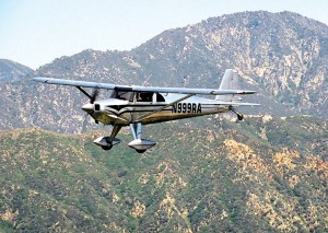 The ever-popular Luscombe 8 will be making a return to the sport aviation scene as production begins at Flabob Airport.