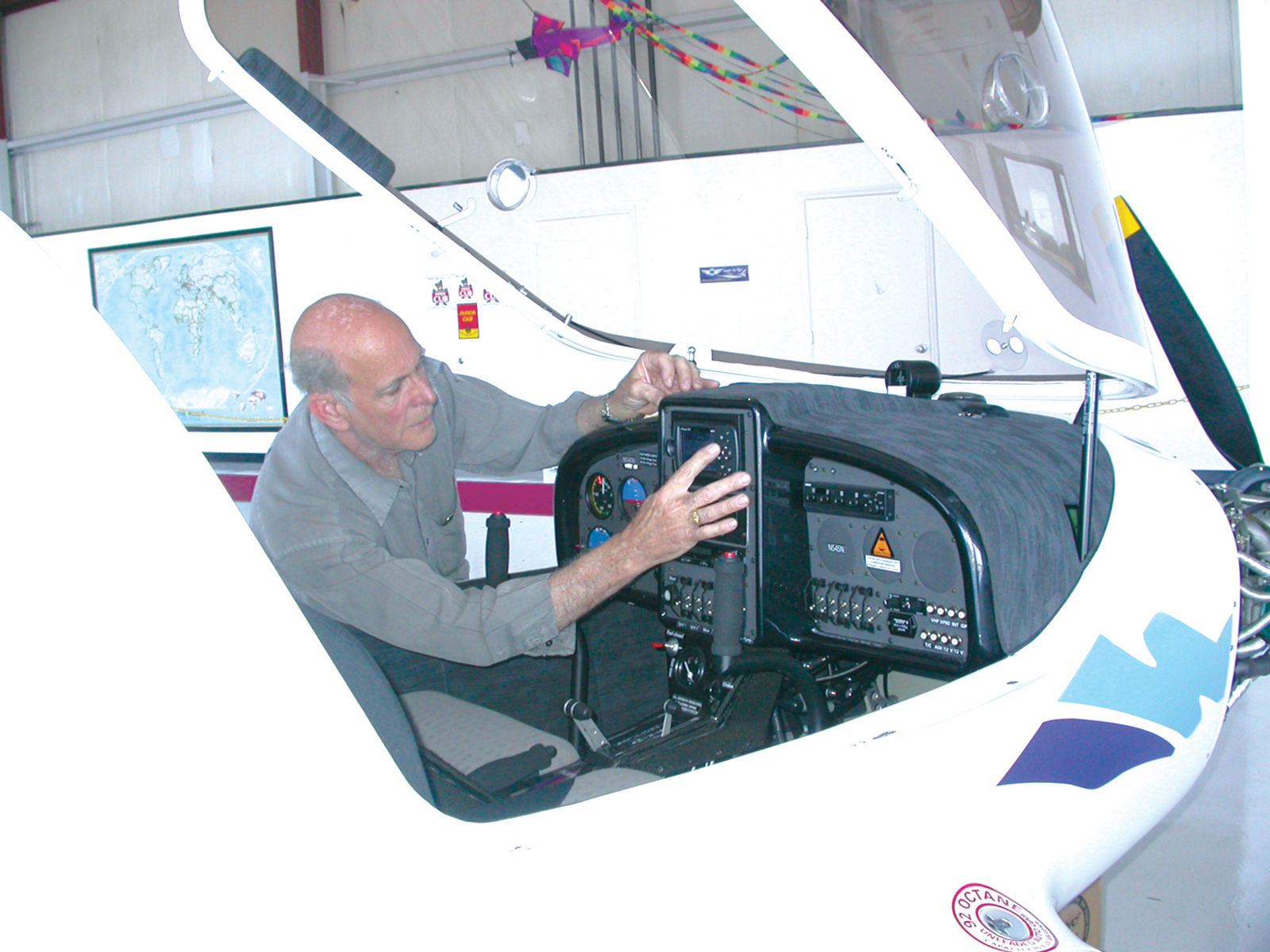 Paine Field's NW School of Aviation Becomes Regional Sport Aircraft Dealer