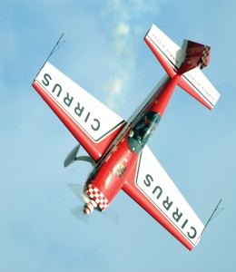 "Cirrus, which sponsors Aerobatic champion Patty Wagstaff, confirmed that there is a ""personal jet"" in the company's future."