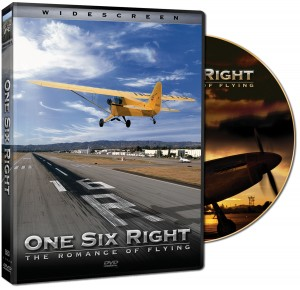 """One Six Right"" tells the thrilling story of Southern California's famed Van Nuys Airport, the country's busiest GA airport."