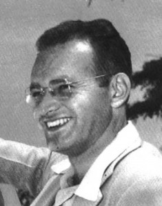 John Thorp, the creator of the original T-11, was a visionary aircraft designer who worked on the Boeing 247 and the P2V Neptune naval bomber.
