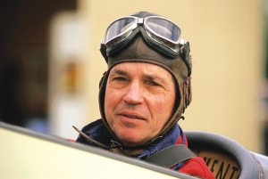 Academy Award winner Tony Bill has been flying since he soloed in a glider at 14. He presently owns a Marchetti SF260.