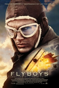 "Flyboys"" opens in theaters across the country on September 22."