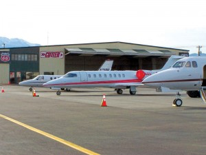 Cutter Aviation has acquired Colorado Aviation Inc., a full service FBO at Colorado Springs Airport.