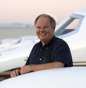 The adventures of Roger Humiston, Best Jets founder, have ranged from flying computer components for Texas Instruments in El Salvador to flying explosives to Pakistan. He's flown a variety of aircraft, but the Learjet 25 remains his favorite.