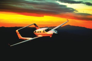 In September, the Federal Aviation Administration granted a production certificate to Adam Aircraft for its A500. The certificate allows the company, headquartered at Centennial Airport, to manufacture the aircraft and deliver it to customers.