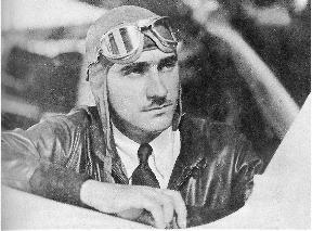 Paul Mantz was Hollywood's premier film flyer.
