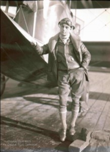Pacific Northwest pioneer aviator Clayton Scott, who died at his Mercer Island home Sept. 28 at the age of 101, had a 79-year flying career. Renton Municipal Airport was renamed in his honor as Clayton Scott Field.
