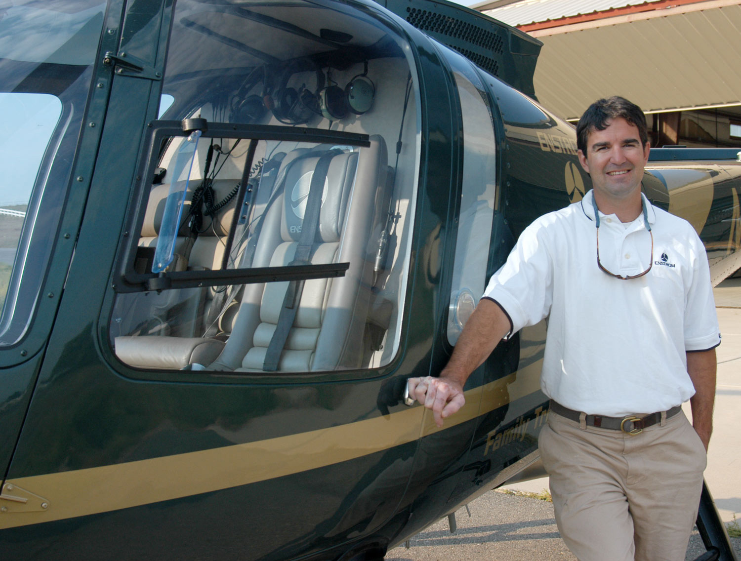 Business Spotlight: Rocky Mountain Rotorcraft