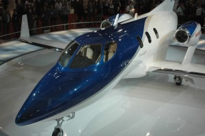 Honda Aircraft Company plans to certify the HondaJet under FAR Part 23 regulations and submitted an application to the Federal Aviation Administration in October. Aircraft deliveries are expected to begin in 2010.