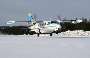 The MU-2B's sturdiness and reliability make it ideal for use in rugged country or at smaller airports with short runways.