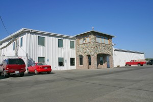 CubCrafters produces its Top Cub and new Sport Cub in this facility at Yakima Air Terminal/McAllister Field (YKM).