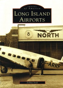 """Long Island Airports"" documents a time and place that's gone forever. Housing sprawl and businesses run the length and width of most of the island, covering an area that once boasted 82 airports."
