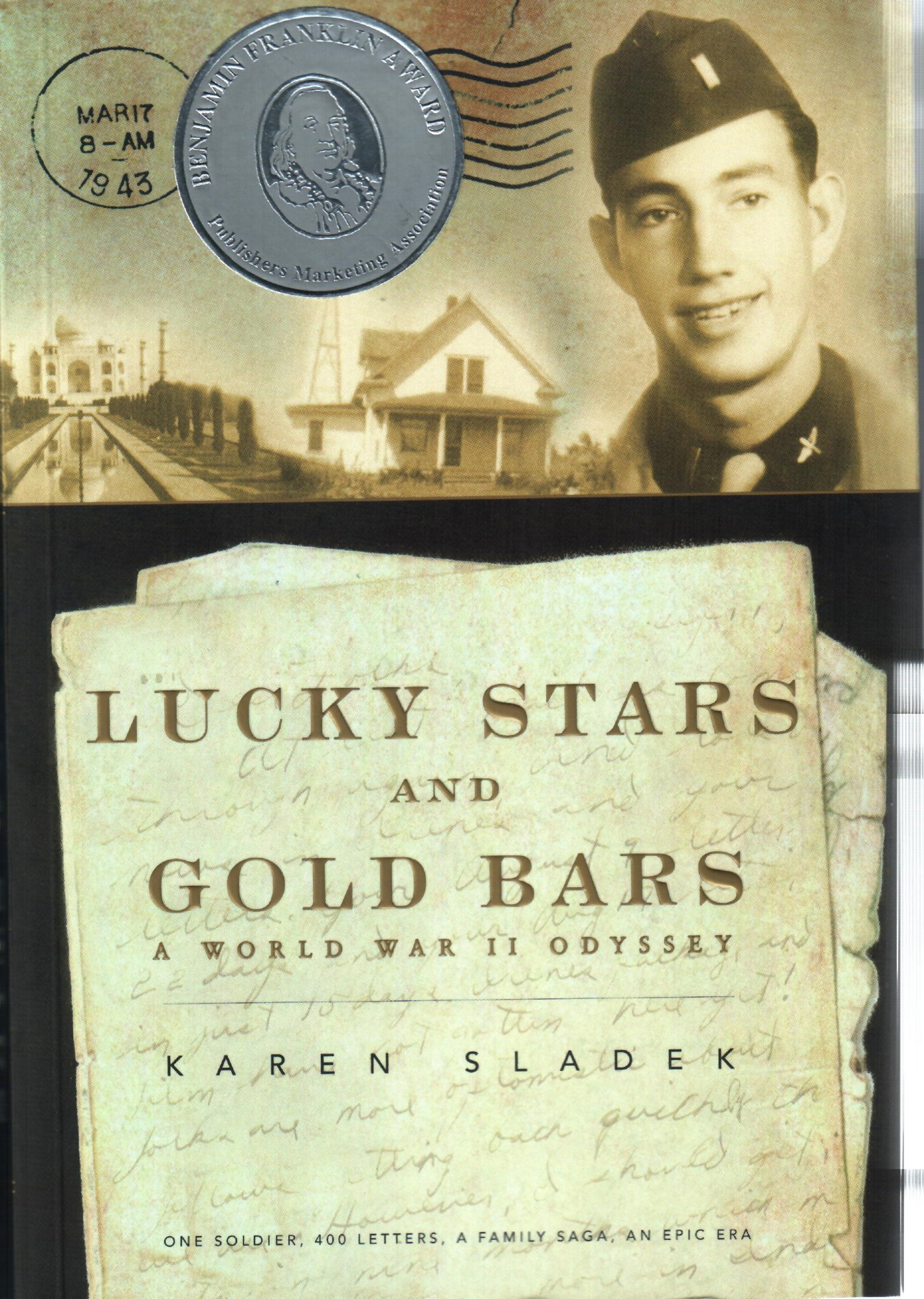 Lucky Stars and Gold Bars""