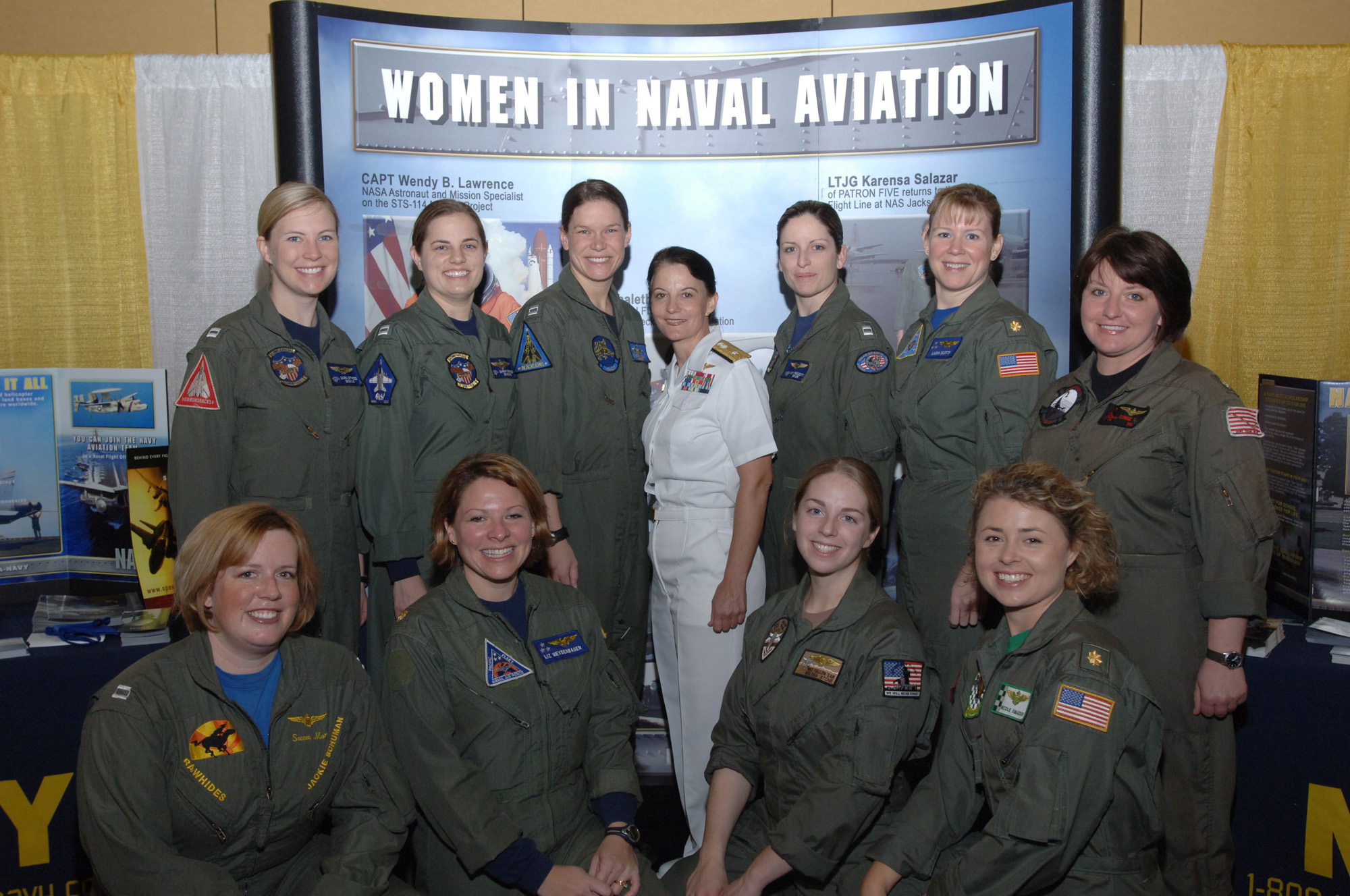 Women in Aviation Conference Sets Records in Orlando