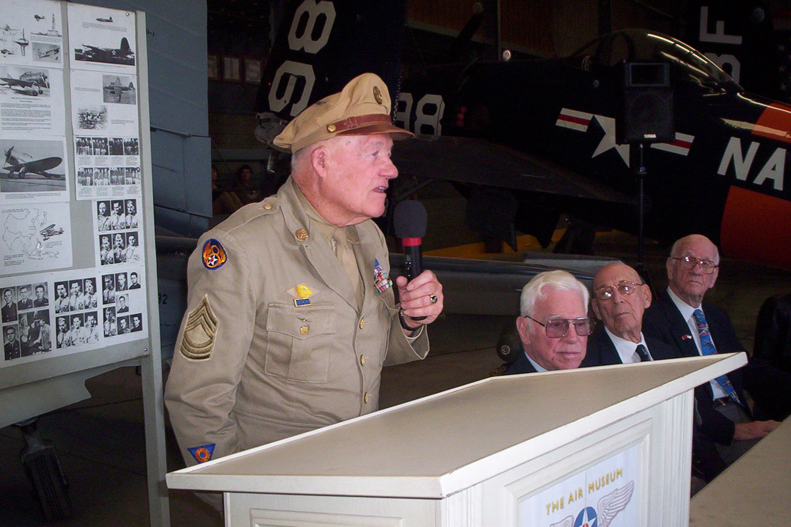 Planes of Fame Celebrates Doolittle's 1942 Bombing of Japan