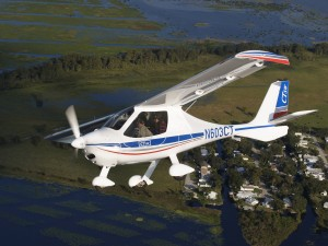 Mid Island Air Services, with Michael Mancuso Airshows, is now the authorized dealer for the Flight Design CT in the metro NYC area. Since 1997, more than 700 CTs have been delivered; more than 100 are registered as special light-sport aircraft in the USA