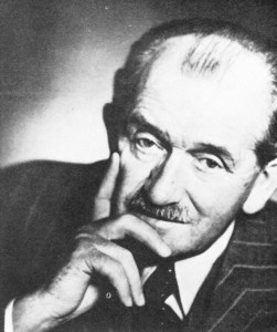 When Professor Ferdinand Porsche (shown) died in 1951, Ferry Porsche assumed his place in the emerging Porsche empire.