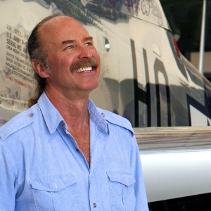 Kermit Weeks has come a long way since 1979, when he bought his P-51D, Cripes A'Mighty, at the age of 25. He now has the largest private collection of vintage aircraft in the world.