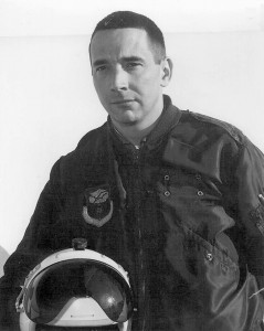 Walter Boyne, who will be inducted into the National Aviation Hall of Fame in July, learned to fly at Kirkland Air Force Base in the 1950s. He went on to fly B-52 bombers and retired from the Air Force with more than 5,000 flying hours.