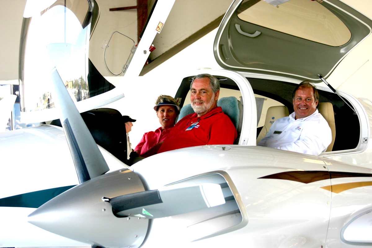 Premier Aircraft Sales Opens New Orlando Office
