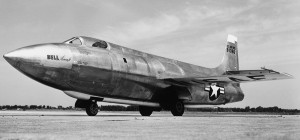 The Bell X-1A was similar to the X-1, except for turbo-driven fuel pumps, a new cockpit design, a longer fuselage and increased fuel capacity. In it, on Dec. 12, 1953, Chuck Yeager reached a record speed of Mach 2.435, at an altitude of 75,000 feet.