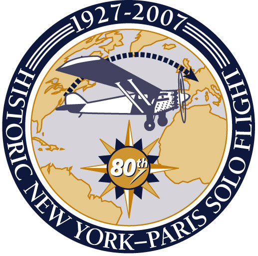 Toast the 80th Anniversary of the New York to Paris Flight