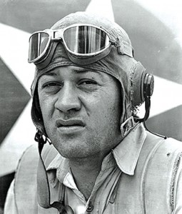 "Idaho's Coeur d'Alene Air Terminal is adding Pappy Boyington Field to its name, in honor of Lt. Col. Gregory ""Pappy"" Boyington, one of the military's most decorated airmen."