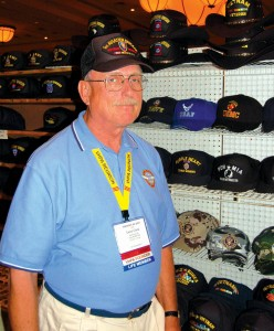 VHPA founder Larry Clark started the organization in 1984.