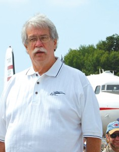 Epic Aircraft president and CEO Rick Schrameck said all of the company's aircraft will be certified in Canada; the process is quicker and less expensive than in the U.S.