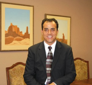 Iranian-born Fred Sadeghi built Transtyle from a single taxi into one of the largest transportation service companies in the southwestern United States.