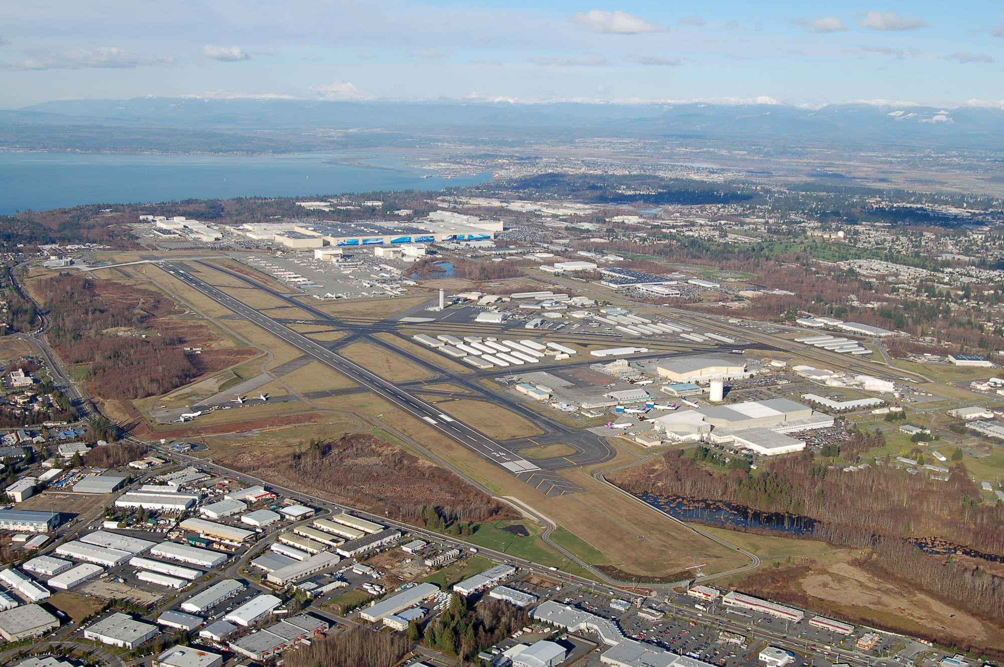 Aviation Planning Council Members Appointed to Prepare for Washington Airport Growth
